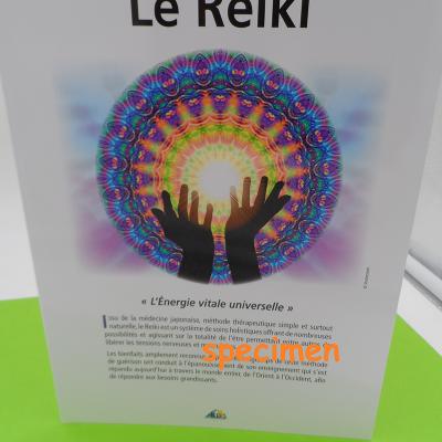 guide pratique sur le REIKI