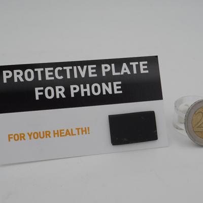 Protection énergétique pour téléphone